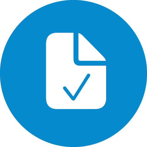 Invoiced Icon