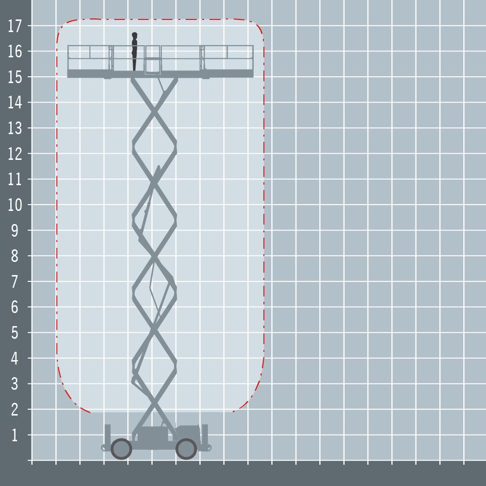 Skyjack SJ9250 diagram