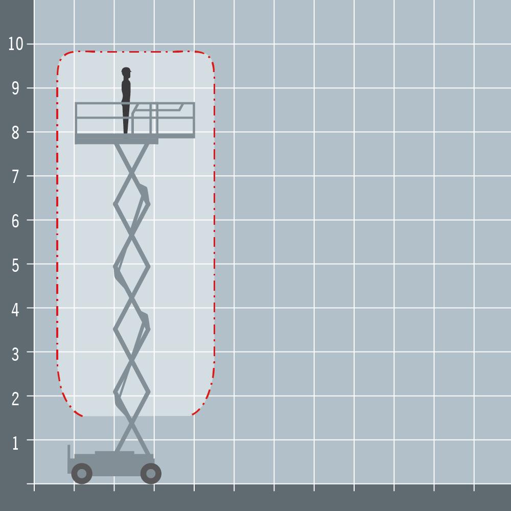 Skyjack SJ3226 diagram