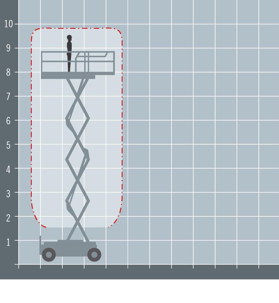 Skyjack SJ4626 diagram