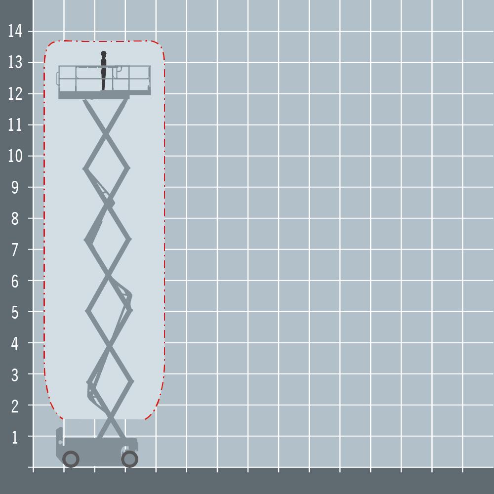 Dingli DL1412 diagram