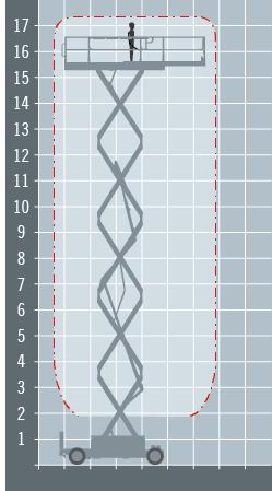 JLG Liftlux 153-12 diagram