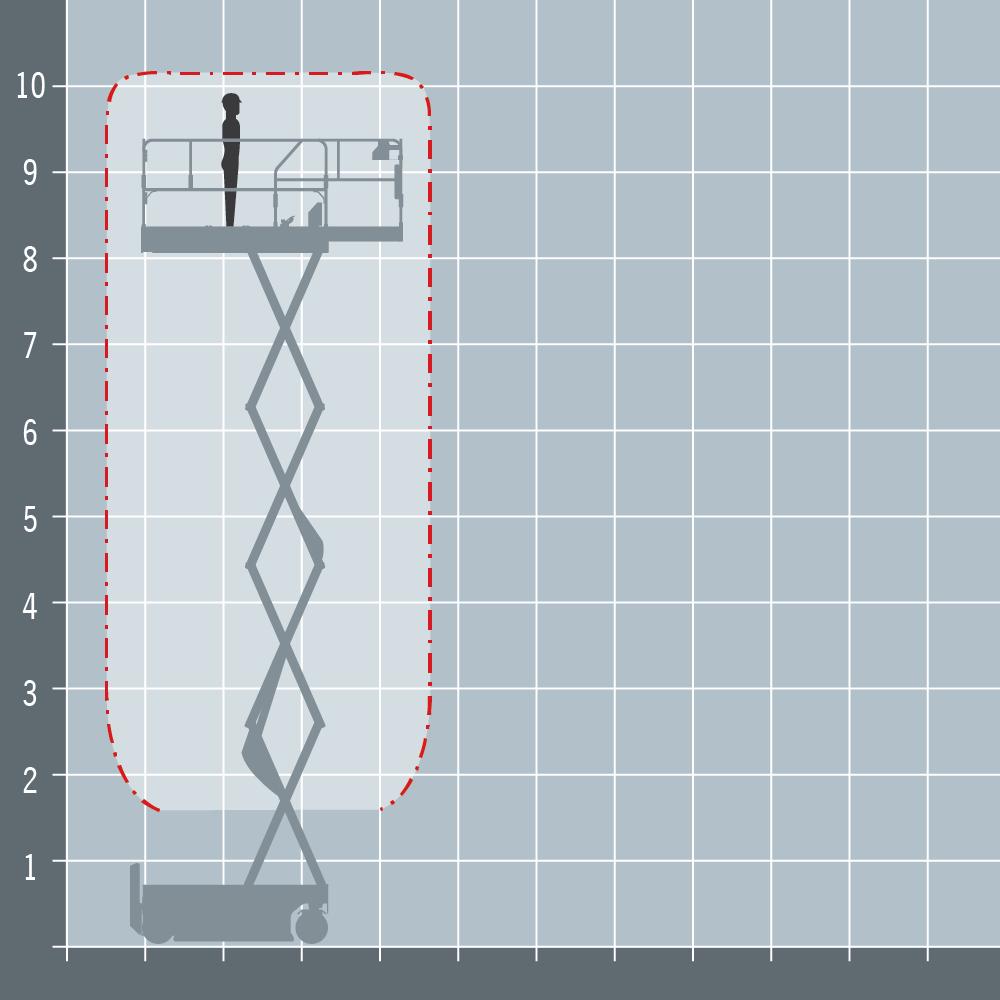 JCB S2632E diagram