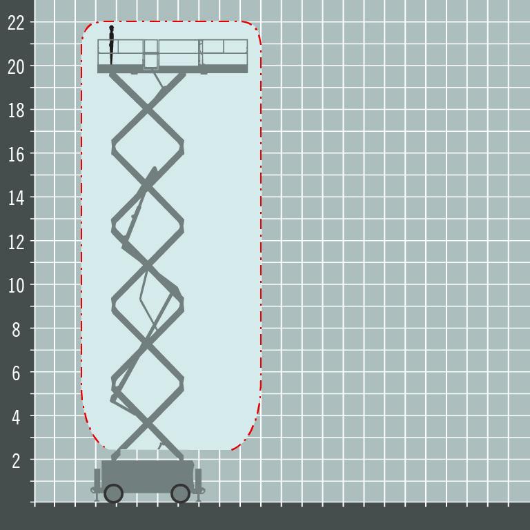 Dingli DL2223 RTB diagram