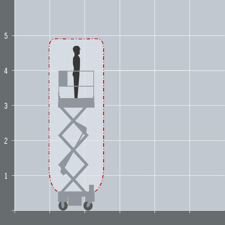 Hy-Brid HB-P5 diagram