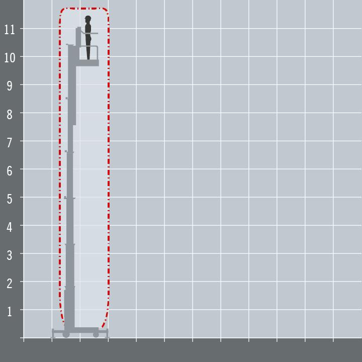 Snorkel UL32 diagram