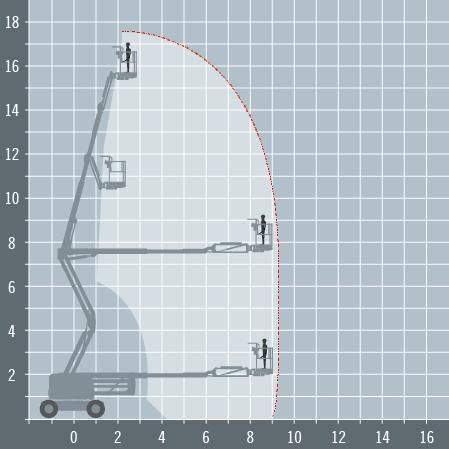 Skyjack SJ51 diagram