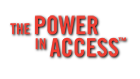 The power in access
