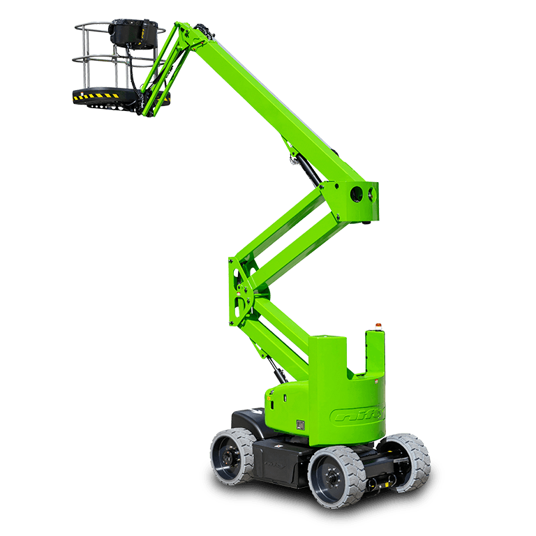 Niftylift HR15N machine image