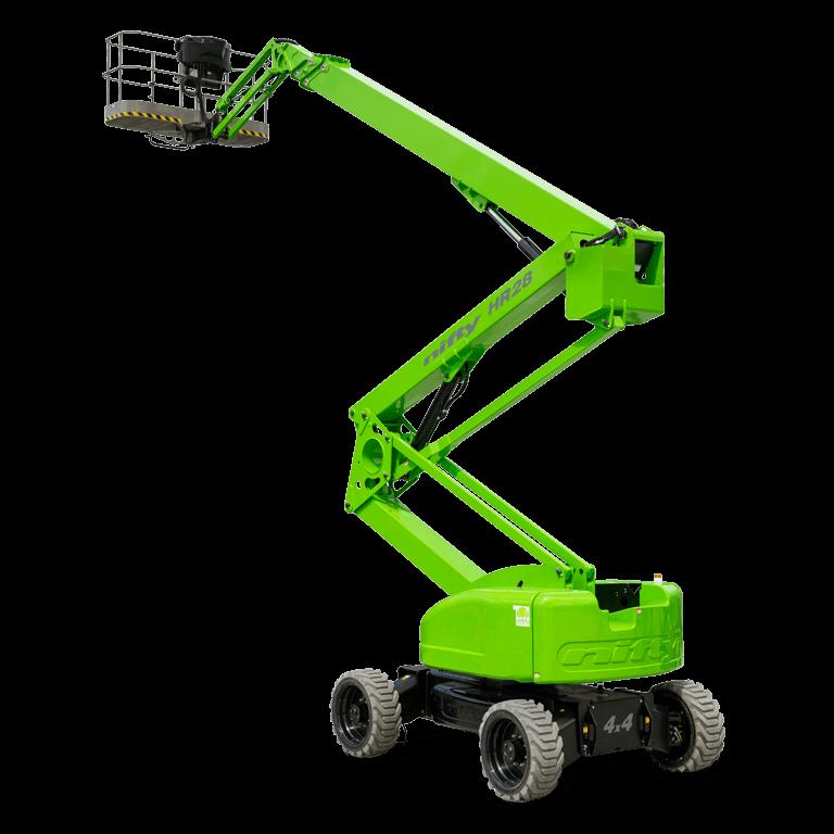 Niftylift HR28 machine image