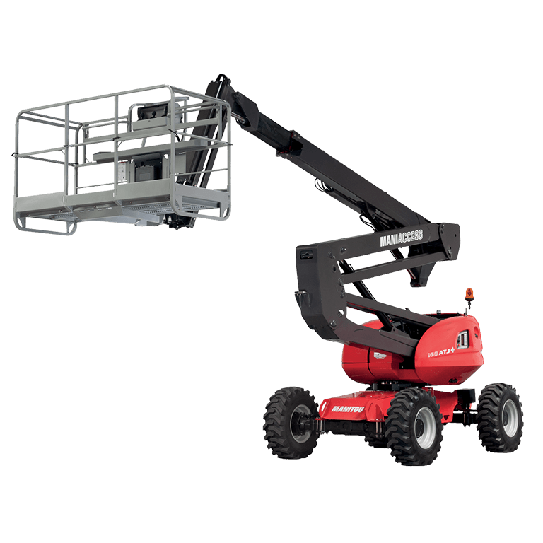 Manitou 160ATJ+ machine image