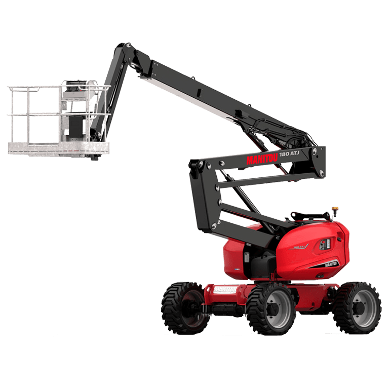 Manitou 180ATJ machine image