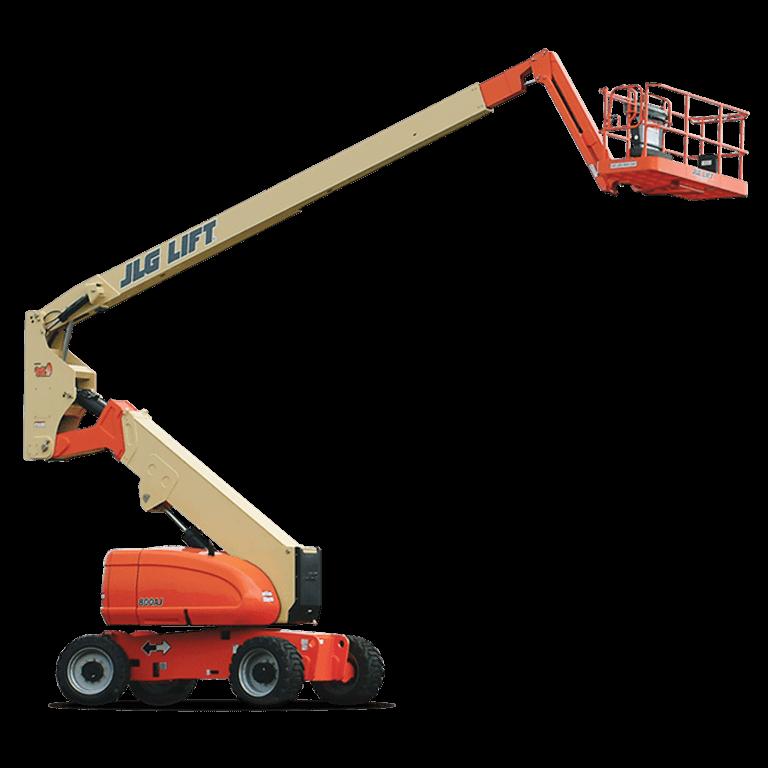 JLG 800AJ machine image
