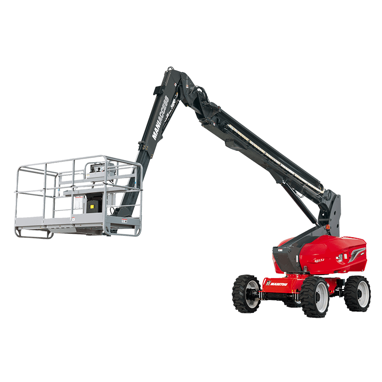 Manitou 260TJ+ machine image