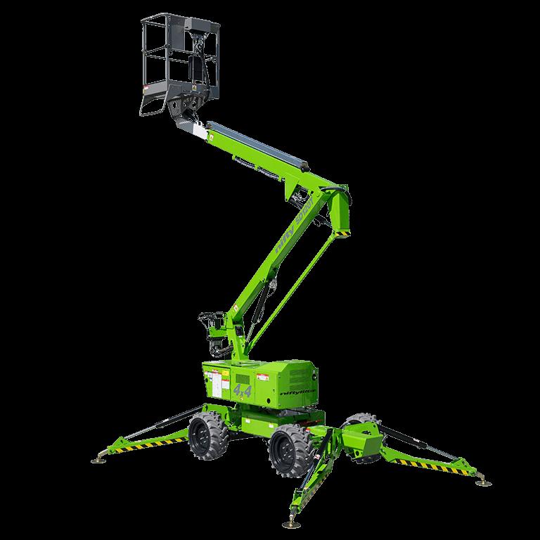 Niftylift SD120 machine image