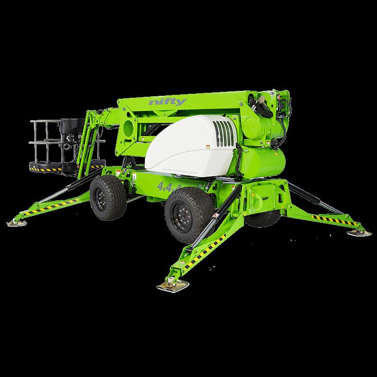 Niftylift SD210 machine image