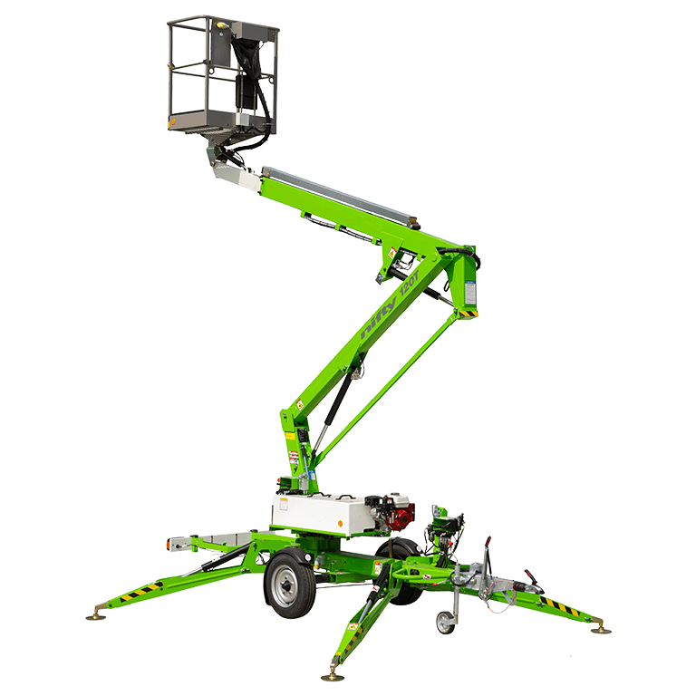 Niftylift NL120T machine image