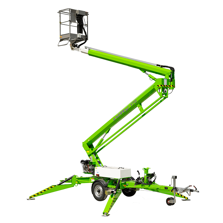 Niftylift NL170 machine image