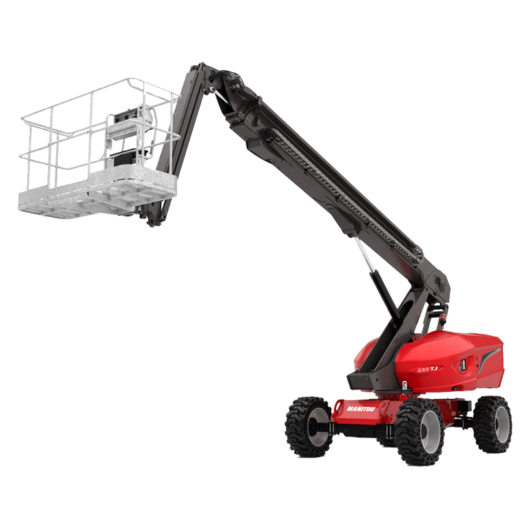 Manitou 220TJ machine image