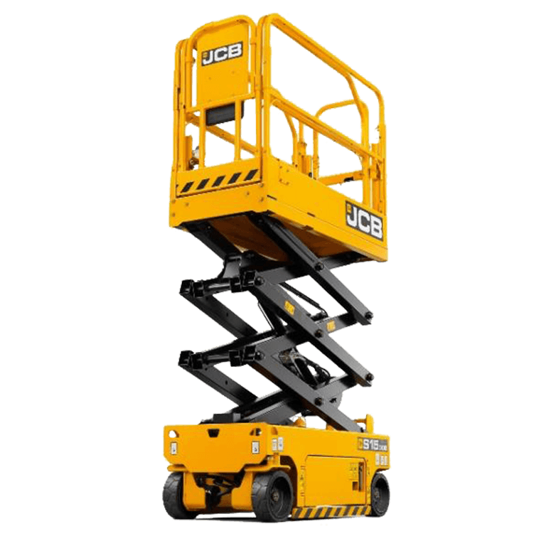 JCB S4550E machine image