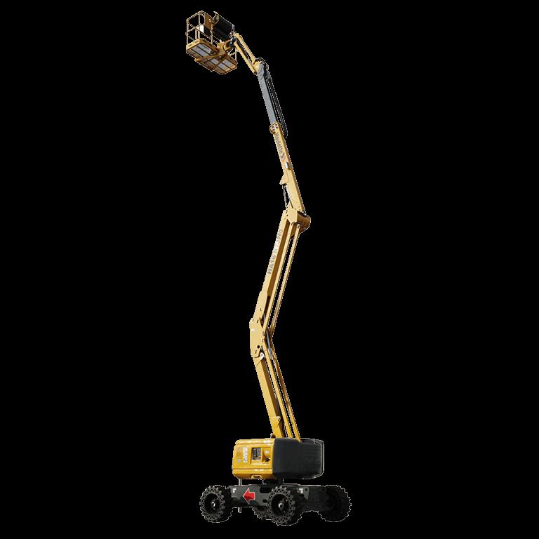 Haulotte HA16 RTJ Pro machine image