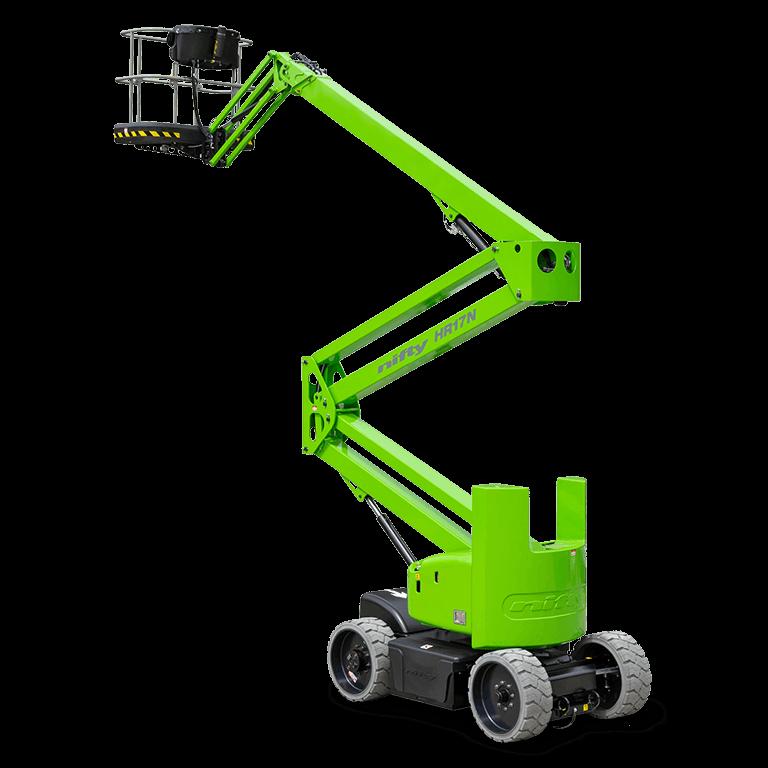 Niftylift HR17E machine image