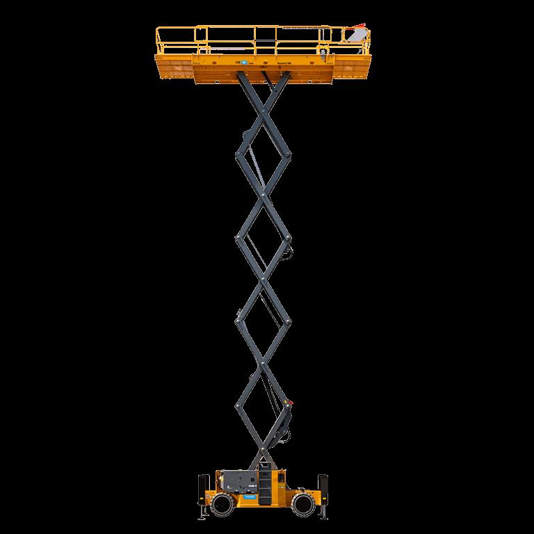 Haulotte HS18E Pro machine image
