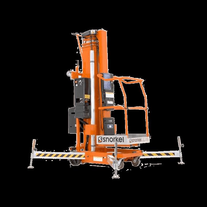 Snorkel UL32 machine image
