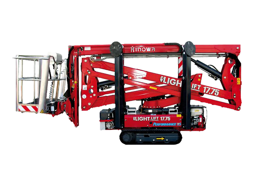 Hinowa GL1775 machine image