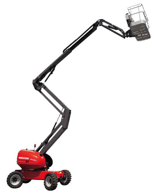 Manitou 160ATJ machine image