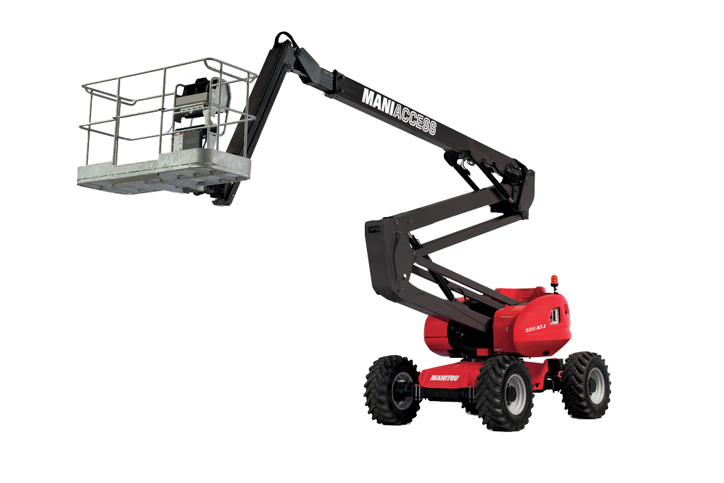 Manitou 200ATJ machine image