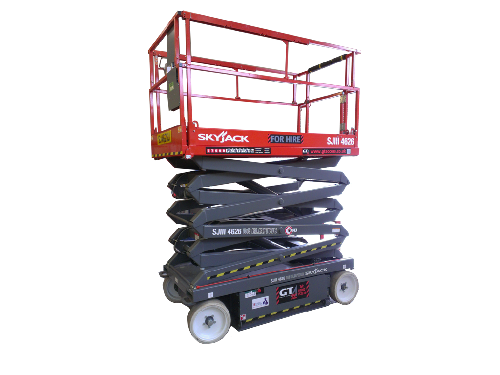 Skyjack SJ4626 machine image