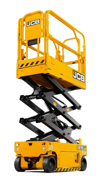 JCB S2646E machine image